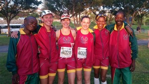 SA 42km Team 2015 - optomised