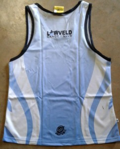 Lowveld canoe1