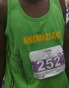 Nkomazi front