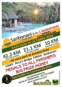Sanbonani 3-in-1
